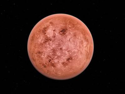 Digital Art - Venus, Artwork by Sciepro
