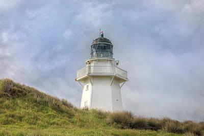 Photograph - Waipapa Point - New Zealand by Joana Kruse