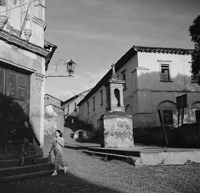 Photograph - Patzcuaro, Mexico by Michael Ochs Archives