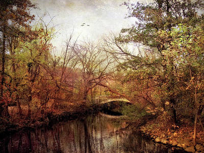 Photograph -  Fall Finale by Jessica Jenney