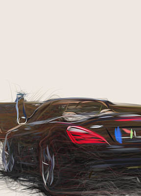 Antlers - 800 Roadster  27722 by CarsToon Concept