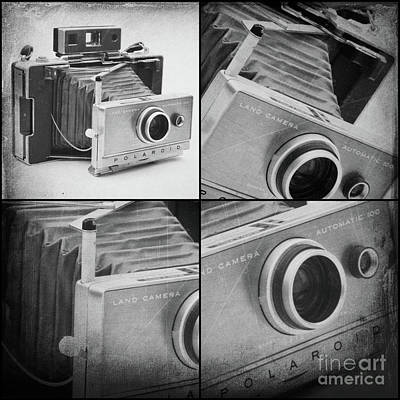Graduation Sayings - Film Camera Series by Nicholas Pappagallo Jr