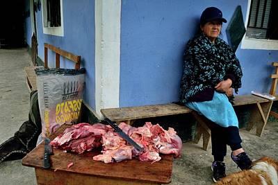Valentines Day - Huancabamba - Peru by Carlos Mora