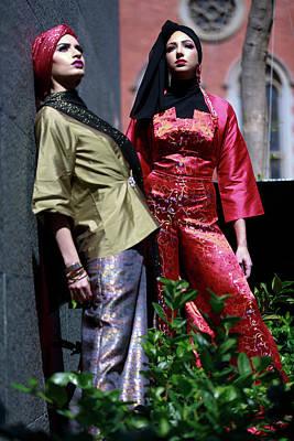 Thomas Kinkade - Modesty Fashion - Published May 2019 - USA by Bharathan Kangatheran