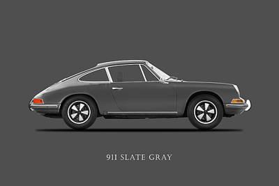 Wall Art - Photograph - 911 Grey Phone Case by Mark Rogan