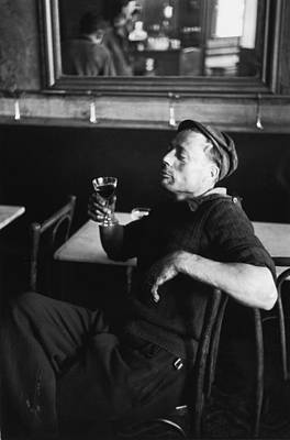 Photograph - A Cheeky Little Wine by Thurston Hopkins