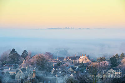 Photograph - A Fullbrook Winter  by Tim Gainey