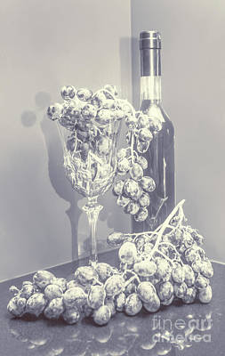 A White Christmas Cityscape - A grape gala by Jorgo Photography - Wall Art Gallery