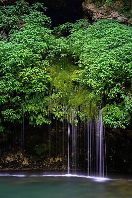 Photograph - A Hidden Gem by Michael Scott