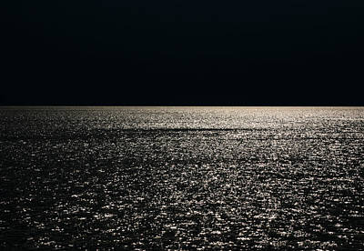 Photograph - A Look At The Horizon Under The by Wweagle