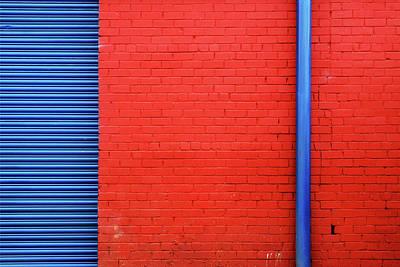 Photograph - A Pipe Dream by Stuart Allen
