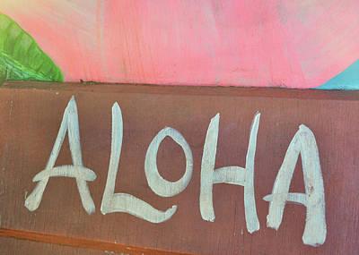 Impressionist Landscapes - A Thousand Alohas by Jamart Photography