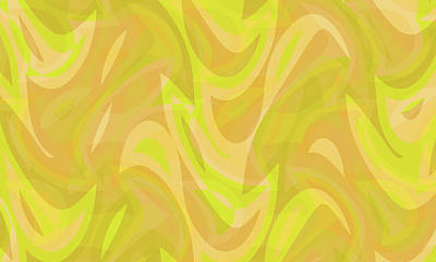 Digital Art - Abstract Waves Painting 0010091 by P Shape
