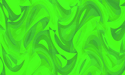 Digital Art - Abstract Waves Painting 0010100 by P Shape