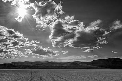 Photograph - Across The Expanse by Steven Clark