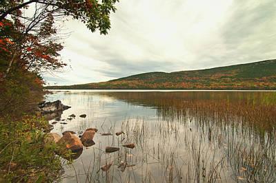Photograph - Across The Lake by Paul Mangold
