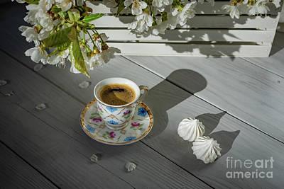Active Morning To You Original