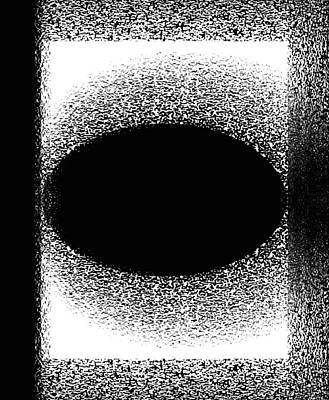 Beastie Boys - Alien Pod Circling Earth by Robert Frank Gabriel