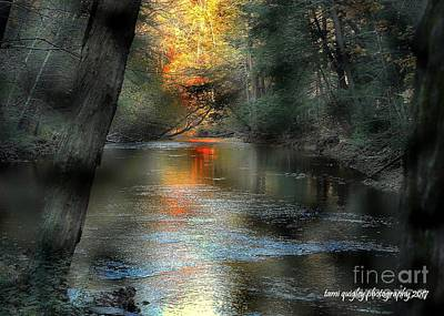 Photograph - And Autumn Comes  by Tami Quigley