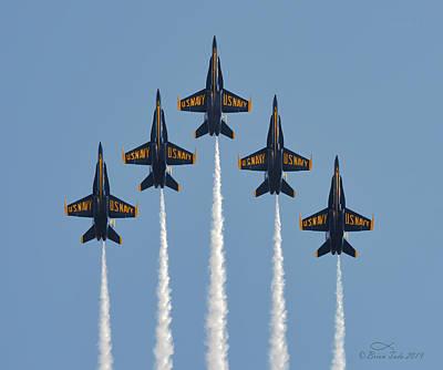 Aretha Franklin - Angels Overhead by Brian Tada