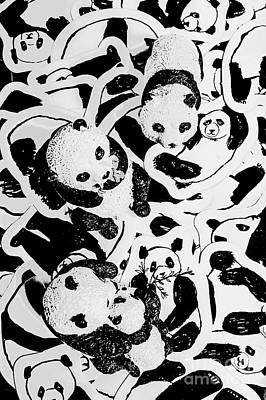 Animal Arctic  Art Print