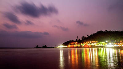 Royalty-Free and Rights-Managed Images -  Arambol Goa  by Stelios Kleanthous