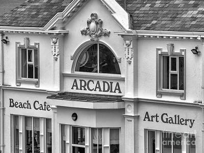 Photograph - Arcadia by Jim Orr