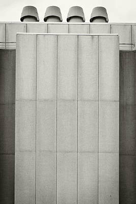 Photograph - Architectural Detail 24 by Bud Simpson