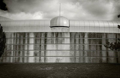 Photograph - Architectural Detail 53 by Bud Simpson