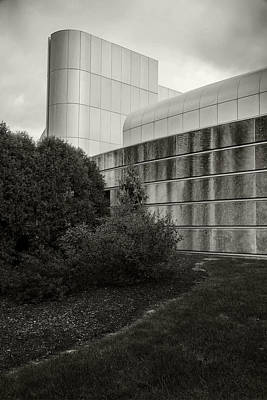 Photograph - Architectural Detail 63 by Bud Simpson