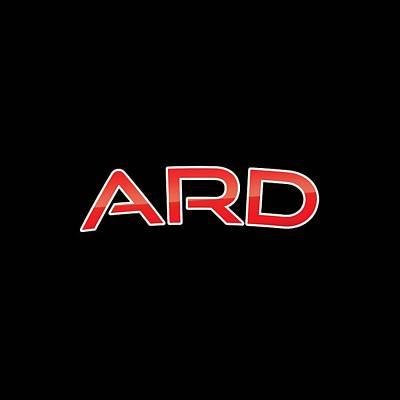 Ard Art Print