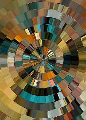 Digital Art - Arizona Prism by David Manlove
