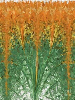 Royalty-Free and Rights-Managed Images - Art Deco Abstract by Tito by Tito