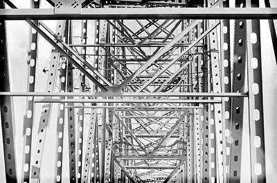 Photograph - Astoria-megler Bridge  by Tikvah's Hope