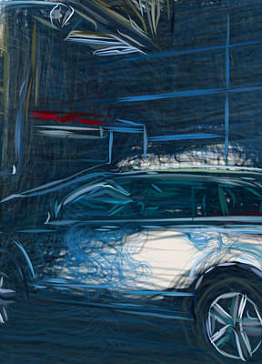Lucille Ball - Audi Q7 24504 by CarsToon Concept
