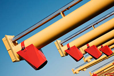 Photograph - Augers And Augers by Todd Klassy