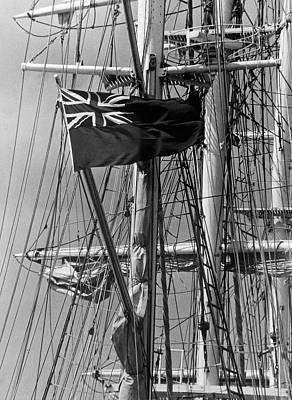 Photograph - Australian Barque  by Doc Braham