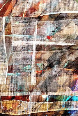 Digital Art - Authentic Love by Payet Emmanuel