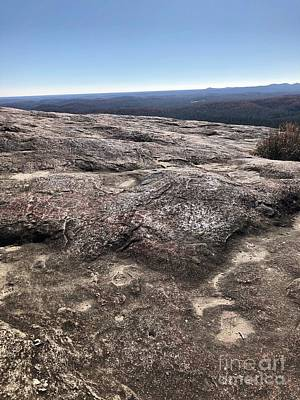 Photograph - Bald Rock by Flavia Westerwelle