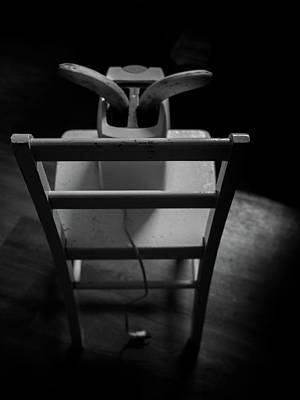 Toaster / The Chair Project Art Print