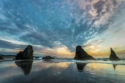 Photograph - Bandon by Peter Tellone