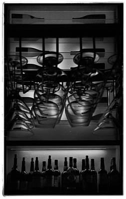 Photograph - Bar #0649 by Andrey Godyaykin