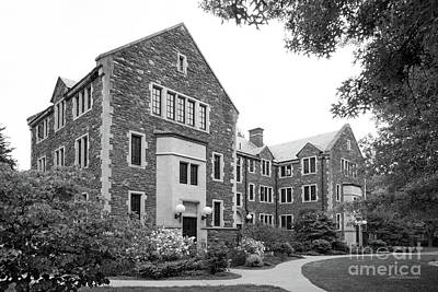Photograph - Bard College Warden's Hall by University Icons