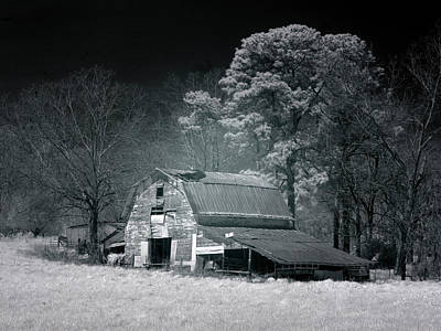 Landscape Photograph - Barn by Buyenlarge