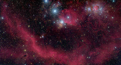 Photograph - Barnards Loop by Image By Marco Lorenzi, Www.glitteringlights.com