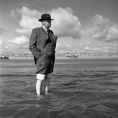 Photograph - Bathing Suit by Vagn Hansen