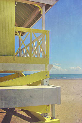 Photograph - Beach Day by JAMART Photography