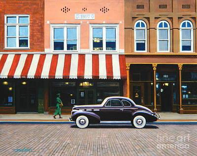 Beale Street Memphis Original