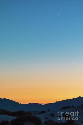 Photograph - Beautiful End by Doug Sturgess