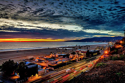 Photograph - Beautiful Sky After The Storm by Gene Parks